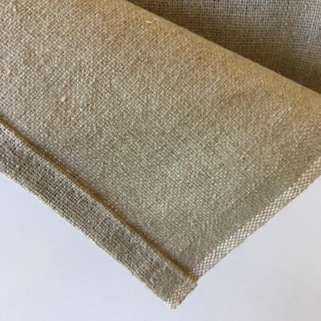 Toile de couche avec ourlet