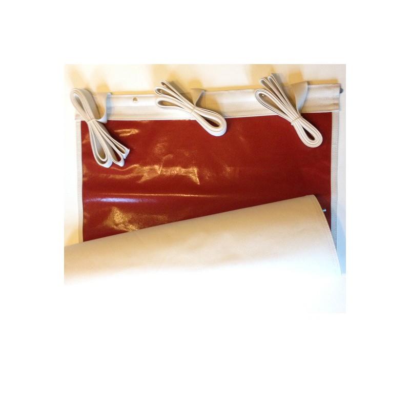 Toile Enfourneur Adaptable Bongard avec Enduction